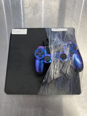 PlayStation 4 slim. read for Sale in Tampa, FL
