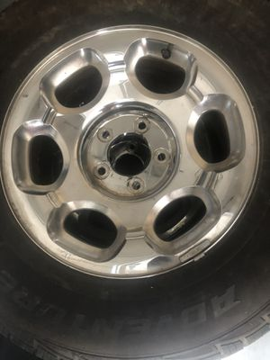 F 150 Chrome Rims for Sale in Kennesaw, GA
