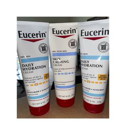 Eucerin Lotion - $4 New for Sale in Pickerington,  OH
