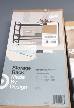 Storage Rack for Sale in Irving, TX