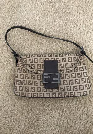 Fendi bag for Sale in Sloan, NV