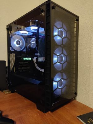 Personal Gaming Computer for Sale in Renton, WA