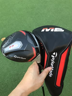 Taylormade M6 Golf Driver for Sale in Tempe, AZ