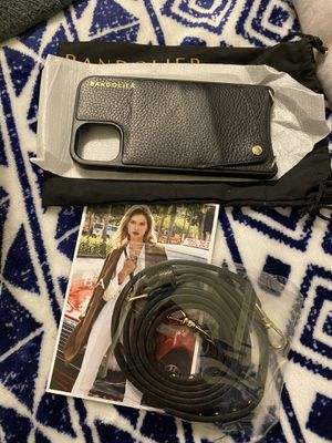 Bandolier for IPHONE 11 for Sale in West Covina, CA