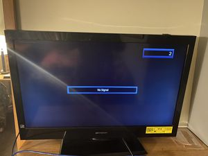 Emerson tv 42 inch for Sale in San Angelo, TX