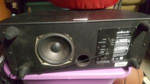 Polksudio speaker for Sale in Winchester, CA