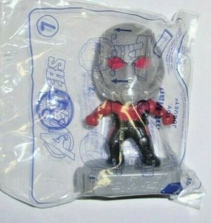 Avengers Ant Man #7 McDonald's Toys for Sale in Chula Vista, CA