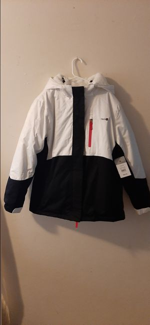 Tag still attached, Swiss Tech girls coat size 10/12 for Sale in Spencer, WV