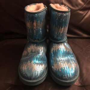 UGG boots size 5 for Sale in Durham, NC