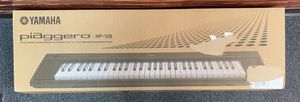 Yamaha Piaggero NP-12B Keyboard for Sale in Chicago, IL
