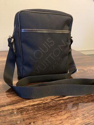 Louis Vuitton 2018 Danube Crossbody Nylon for Sale in Littleton, CO