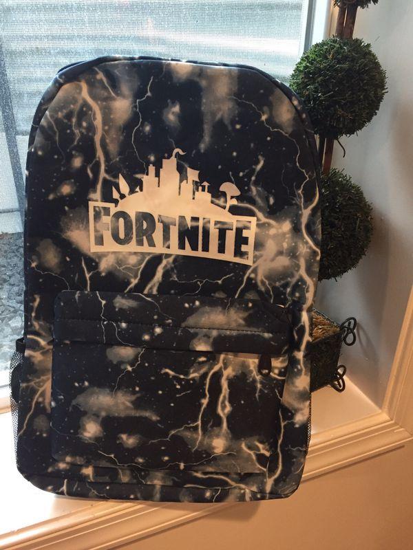 Fortnite Bookbag