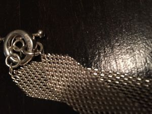 Tiffany & company choker for Sale in Lakewood, OH