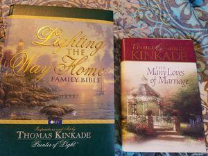 Thomas Kinkade books for Sale in Wheat Ridge, CO