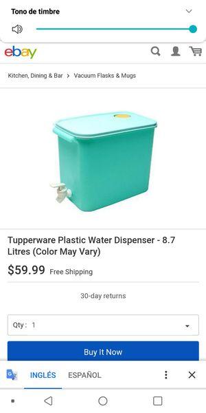 Tupperware for Sale in Ontario, CA