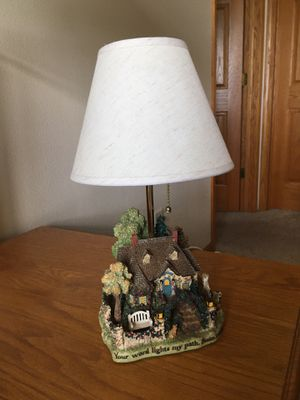 Lamp for Sale in Bloomer, WI