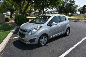 2015 Chevy Spark 1000 down for Sale in Tempe, AZ
