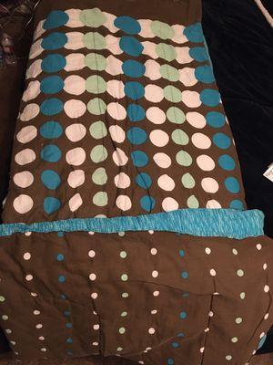 Twin Size Comforter Set for Sale in Abilene, TX
