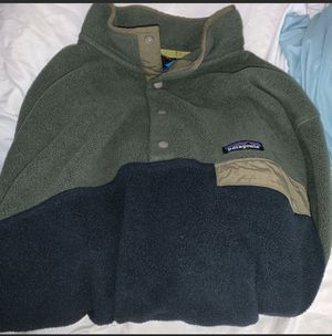 Vintage Patagonia synchilla sz L for Sale in Montclair, CA