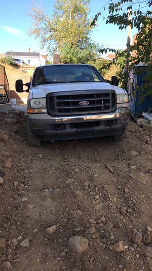 2002 ford f250 XL super dudy for Sale in Fort Washington, MD