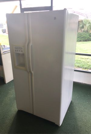 refrigerator for Sale in Winter Haven, FL