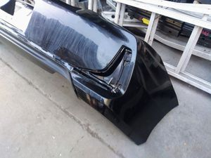 2016 2017 HONDA ACCORD COUPE REAR BUMPER COVER W/ VALANCE GENUINE USED OEM. E71 for Sale in Lynwood, CA