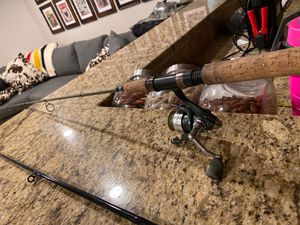 Spinning fishing combo for Sale in Mesa, AZ