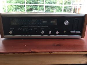 Realistic solid state stereo receiver for Sale in Portland, OR