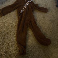 Star Wars Chewbacca halloween costume, for Sale in Anacortes,  WA