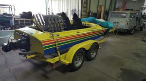 Century jet boat 500hp for Sale in Charlotte, NC
