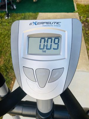 EXERPEUTIC Therapeutic Fitnesses Exercise machine for Sale in Alexandria, VA