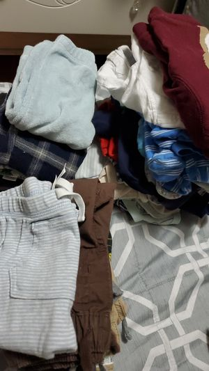 clothes for baby 0-9 months for Sale in Hayward, CA