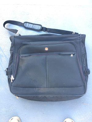 Swiss Army Garment Bag for Sale in Stone Mountain, GA