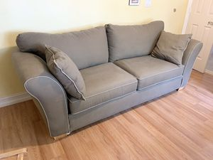 Ashley furniture sleeper sofa couch 🛋 for Sale in Coral Springs, FL