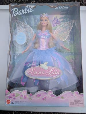 Barbie FAIRYTALE PRINCESS Collection for Sale in Colorado Springs, CO