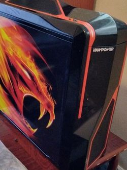 Ibuypower Pc Tower for Sale in Fresno,  CA