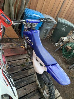 Dirt bikes for Sale in Novato, CA