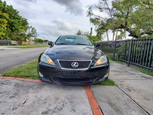 Lexus is 250 for Sale in Miami, FL