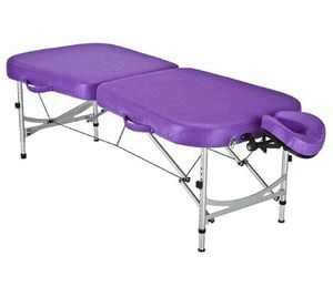 Stronglite - prima - massage table for Sale in Portland, OR