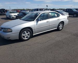 2004 Chevy Impala 150,000 miles $2,000 great condition no lights on, no problems!!! for Sale in Newark, NJ