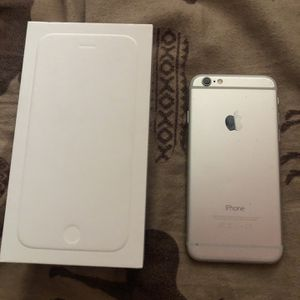 iPhone 6 Unlocked for Sale in Bothell, WA