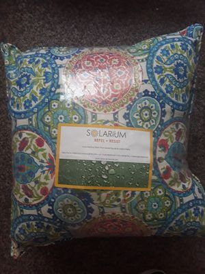 Patio pillows for Sale in Dinuba, CA