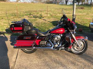 2010 Harley Davidson Ultra Classic FLHTCU for Sale in Hartsville, TN