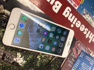 iPhone 7 Plus Verizon unlocked 130gb for Sale in San Francisco, CA