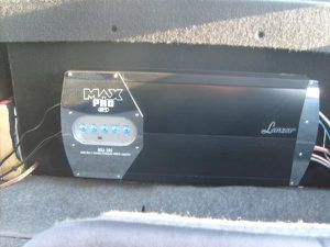 LANZAR PRO MAX 4000 WATTS for Sale in Ceres, CA