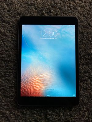 Apple iPad Mini - 1st Gen for Sale in Ottumwa, IA