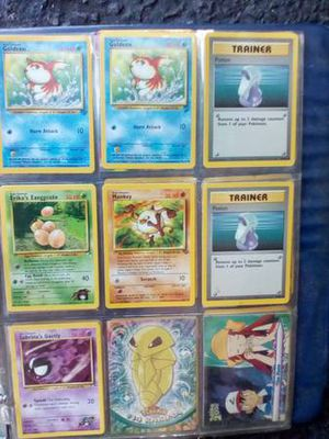 Pokemon Cards and Pocket Monster Cards for Sale in Hayward, CA