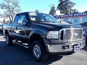 2007 Ford Super Duty F-350 SRW for Sale in Tacoma, WA