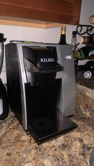 Commercial Keurig Machine for Sale in Clermont, FL