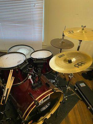 Drum set for Sale in Manteca, CA